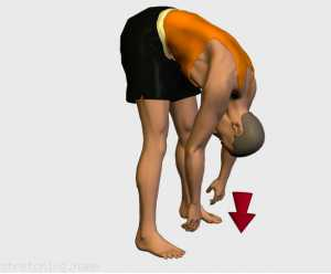 Stretching routine recommended for  football,  basketball,  cycling,  athletics,  trekking,  snowboarding,  volleyball,  golf,  skiing,  jogging,  rugby,  handball,  american football,  legs,  lumbar,  fast,  lumbalgia.