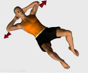 Stretching routine recommended for  windsurfing,  dance,  gymnastics,  back,  pectoral,  bed,  pectoralis.